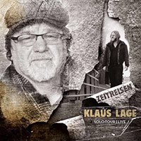 Klaus Lage - Fang Neu An