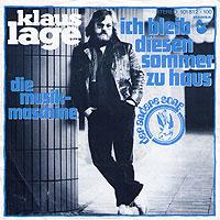 Klaus lage singles